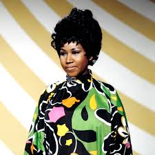 Aretha FRANKLIN The QUEEN OF SOUL…